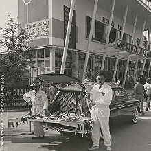 35th edition of the Padua Trade Fair (1954)